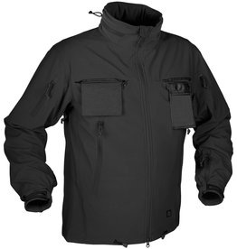 Helikon-Tex COUGAR QSA™ + HID™ JACKET® - SOFT SHELL WINDBLOCKER