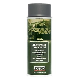 FosCo Industries WH panzergrau  Ral 7016