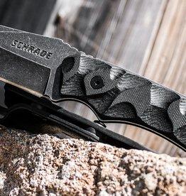 Schrade Schrade Tactical Fixed Blade SCHF14