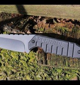 Schrade SCHF16 Fixed Blade Schrade