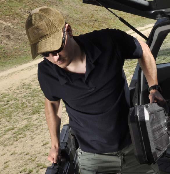 Helikon-Tex® BBC MESH CAP - MESH