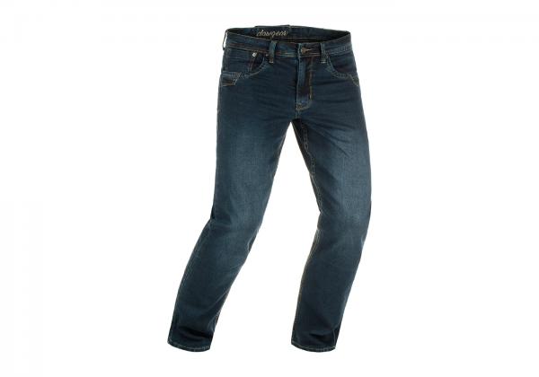 armamat Blue Denim Tactical Flex Jeans