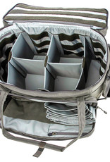 Snigel Design  OPBERGTAS 45 Liter MATERIAALTAS