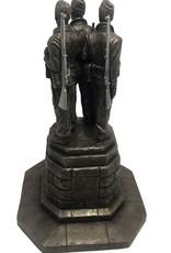 """Spean Bridge Commando Memorial (11"""" Brons )"""