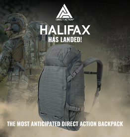 Direct Action HALIFAX MEDIUM BACKPACK® - CORDURA®