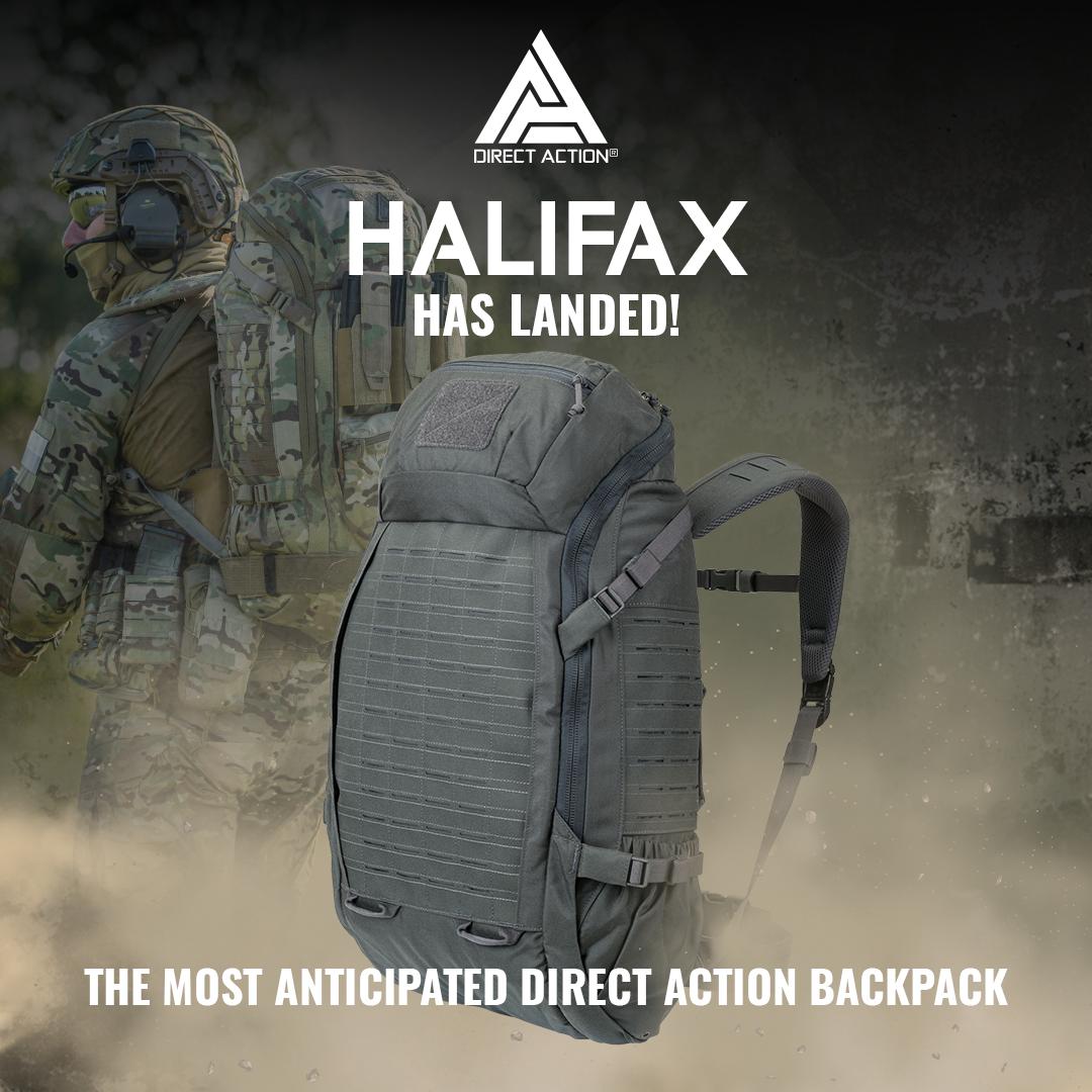 Direct Action HALIFAX MEDIUM BACKPACK® - CORDURA®