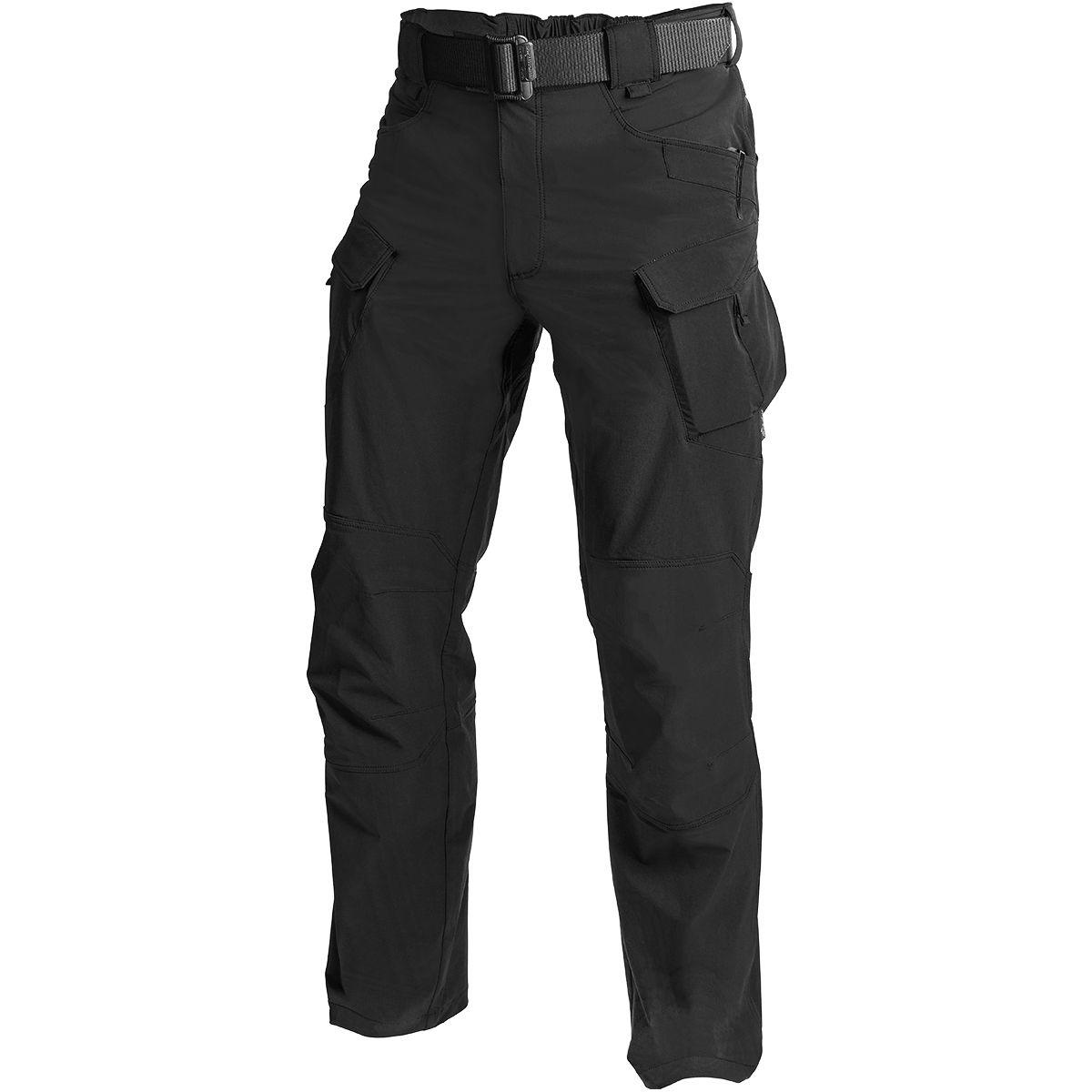 Helikon-Tex Outdoor   Tactical Pants OTP   Zwart