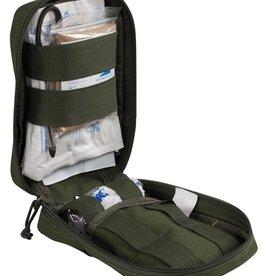 Elite First Aid TACTICAL TRAUMA KIT 17 DELIG MET TAS OLIJFGROEN