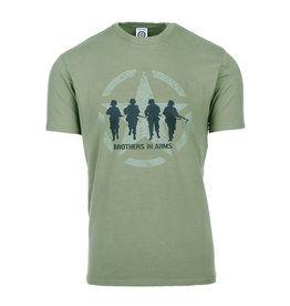 "T-shirt "" Band of Brothers"""