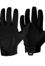 Helikon-Tex DIRECT ACTION LIGHT GLOVES® - LEATHER  Zwart