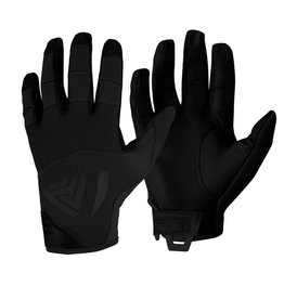 Helikon-Tex DIRECT ACTION LIGHT GLOVES® - LEATHER - Zwart