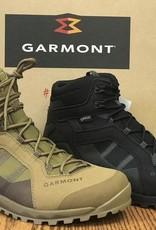 GARMONT T4 TOUR GTX GEVECHTSLAARZEN  /  Zwart