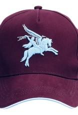 Baseball cap Pegasus WWII 3D
