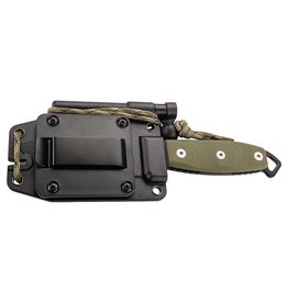 UTICA Messer SURVIVAL S3