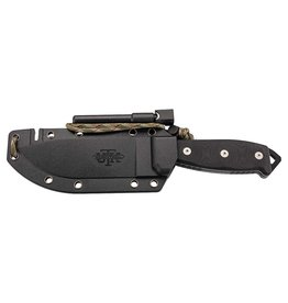 UTICA Messer SURVIVAL S4