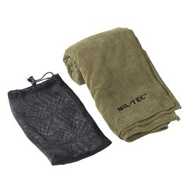MIL-TEC® Microfiber Towel  handdoek
