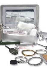 MIL-TEC®  Survival Kit Allu Doos