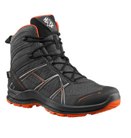 Haix BLACK EAGLE Adventure 2.2 GTX midden / grafietoranje
