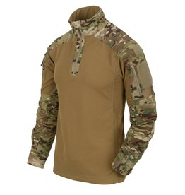 Helikon-Tex® MCDU COMBAT SHIRT® - NYCO RIPSTOP - MULTICAM®
