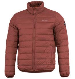 Pentagon Nucleus Liner Jacket  RED