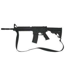 Training  geweer