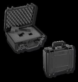 MEGALINE fiber briefcase