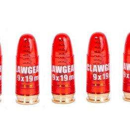 Clawgear Snap Cap 9x19mm 5-pack