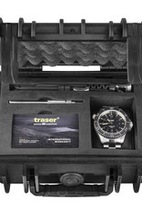 Traser Watches P67 SuperSub Black Special Set