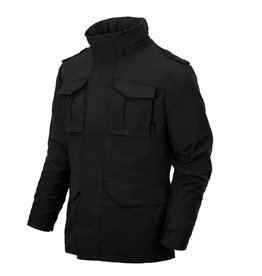 Helikon-Tex COVERT M-65 JACKET Zwart