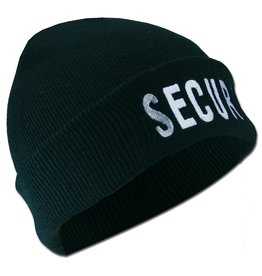 muts security zwart