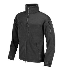 Helikon-Tex Classic Army Fleece Jacket  Zwart