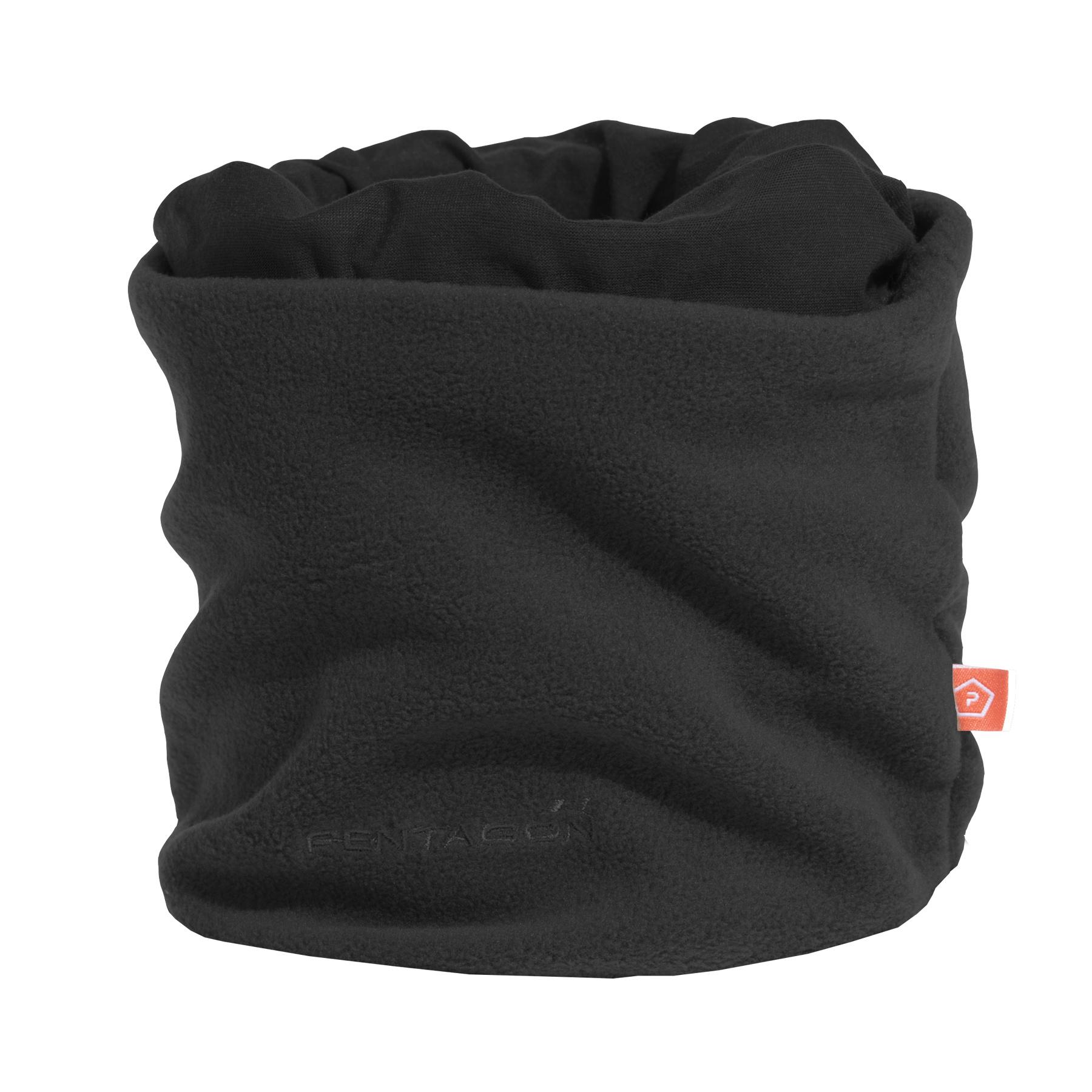 fleece nekbeschermer