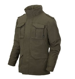 Helikon-Tex COVERT M-65 JACKET  Taiga Green