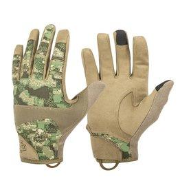 Helikon-Tex RANGE TACTICAL GLOVES® - PENCOTT® WILDWOOD™ / COYOTE