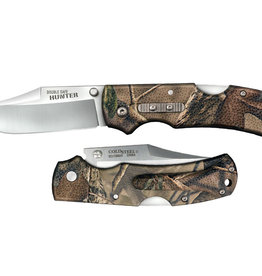 Cold steel Cold Steel Double Safe Hunter Camo