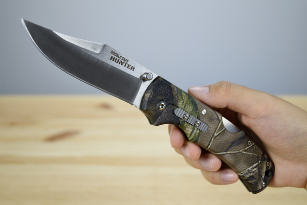 Cold steel  Double Safe Hunter Camo