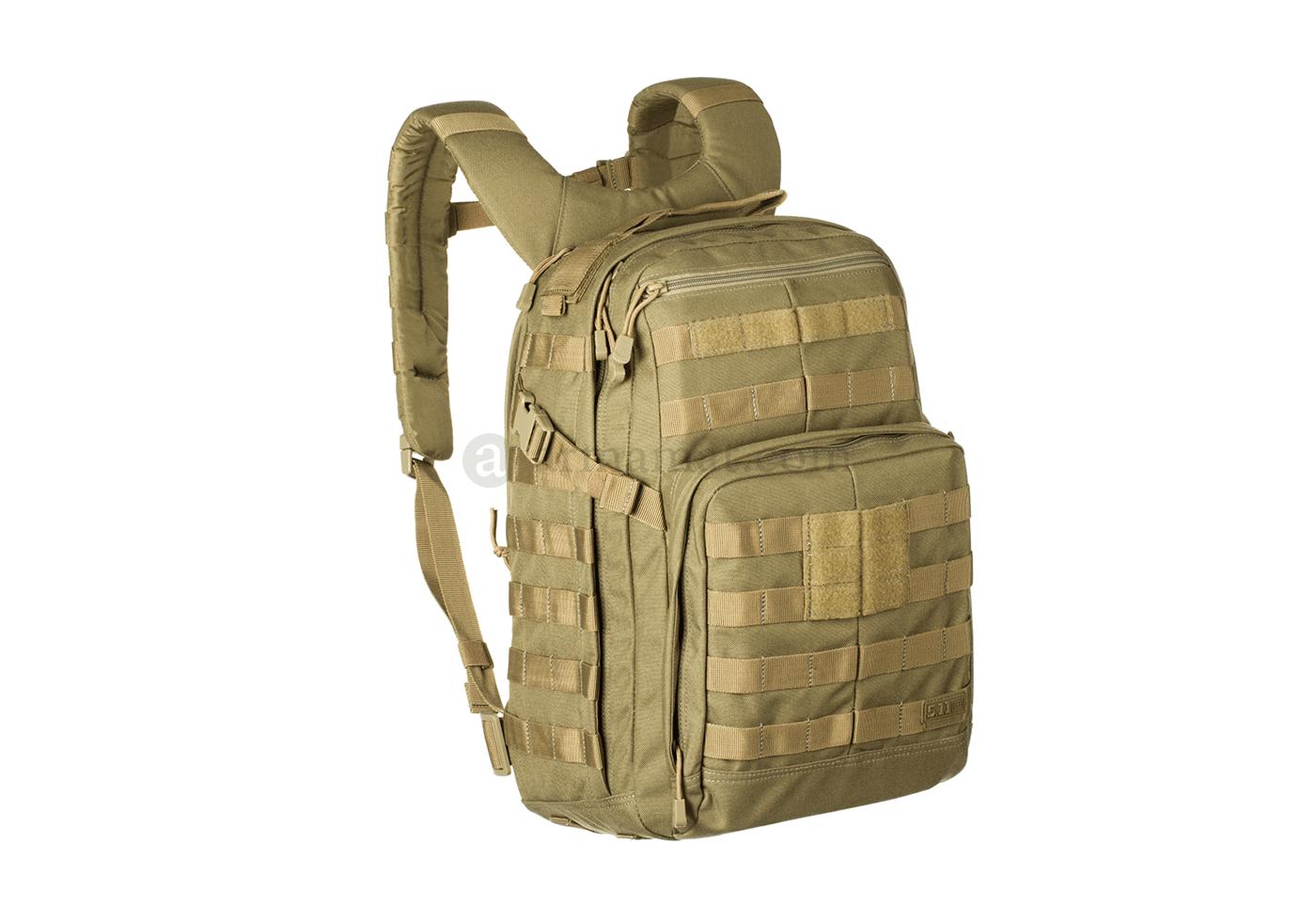 5.11-Tactical  RUGZAK VTAC RUSH 12