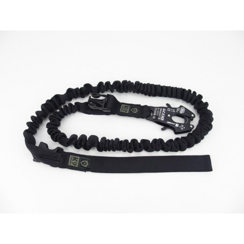 K9THORN Lanyard Frog Kong with M - XL shock absorber