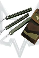 Fox Knives CAMPING BESTEK SET C / SHEATH