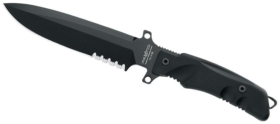 Black Fox FKMD FX-T2B R Predator I