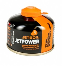 Jetboil Jetpower Fuel