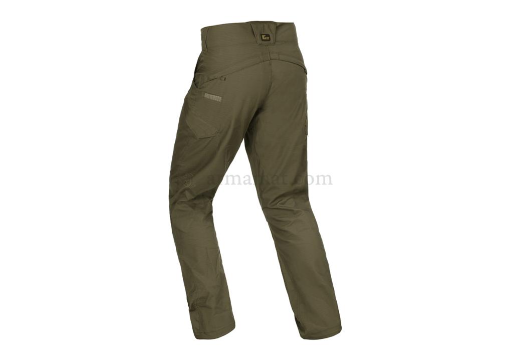 Clawgear Defiant Flex Pant  RAL7013