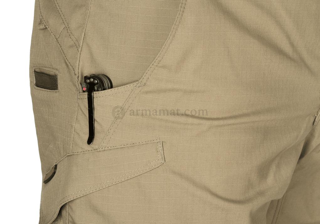 Clawgear Defiant Flex Pants  Kakhi