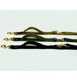 K9THORN Omkeerbare riem met handvat  255 cm