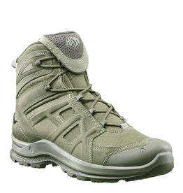 Haix BLACK EAGLE Athletic 2.0 V GTX mid   Salie ( green ) kleur