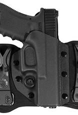 """Vega Holster IF8 - """"INSIDE FLAT"""" interne ondershirt holster"""