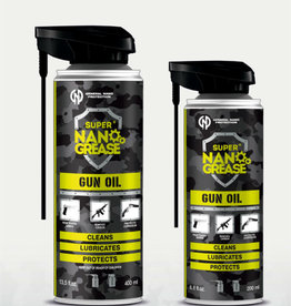 Nano Grease The GUN OIL from General Nano Protection