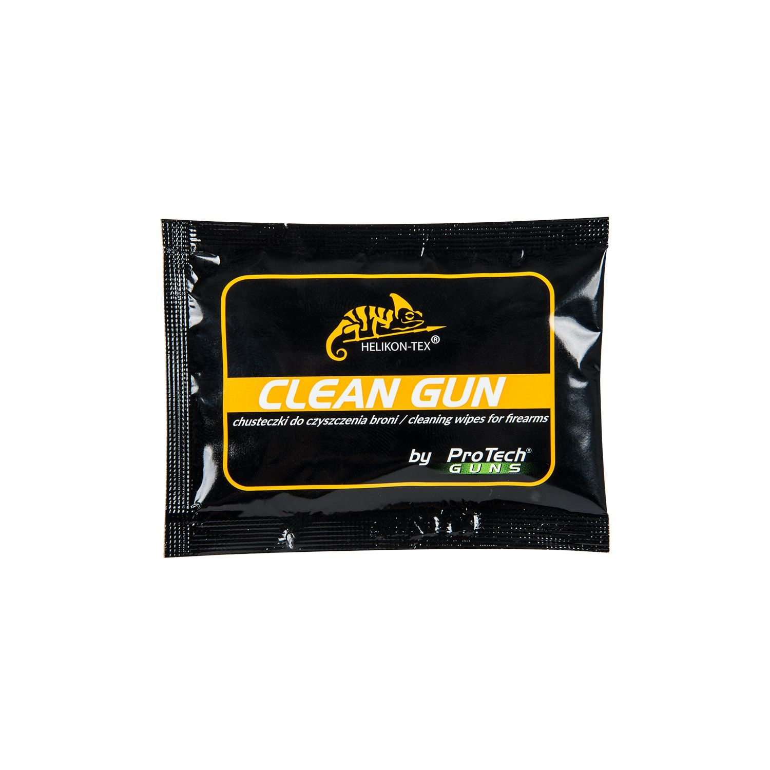 Helikon-Tex® CLEAN GUN WEAPON CLEANING WIPES