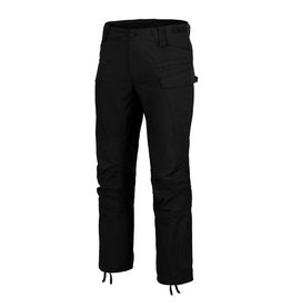 Helikon-Tex SFU NEXT Pants Mk2® Pants - PolyCotton Stretch Ripstop  Zwart