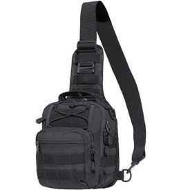 Pentagon Pentagon UBC 2.0 Chest Bag Black
